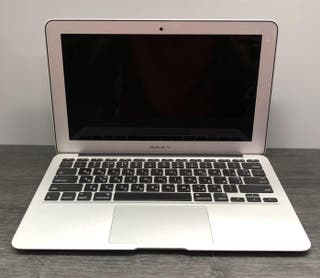 "MacBook Air 11""Mid 2012 Core i5 1,7 128GB, 4GB Ram"