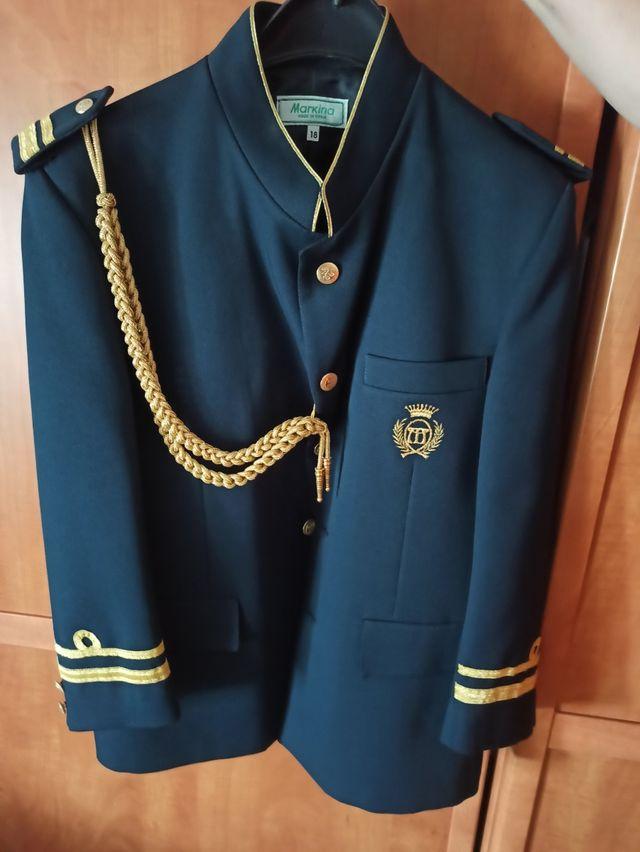 traje comunión
