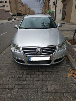 Volkswagen Passat Variant 2.0 tdi 140 cv