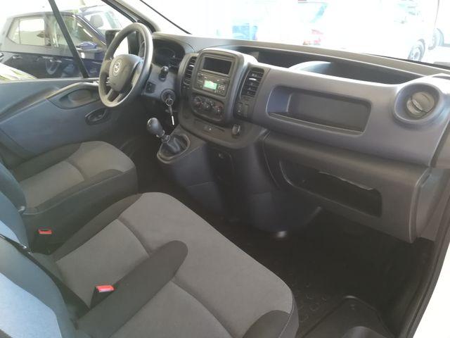 Opel Vivaro 1.6 CDTI 120 CV Expression L2 H1
