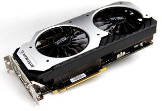 Geforce GTX 980 Ti Super JetStream