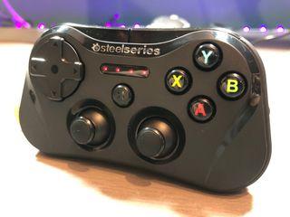 Mando videojuegos bluetooth