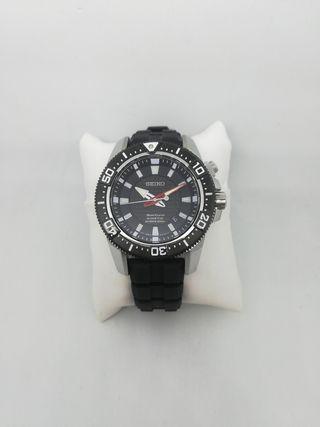 reloj Seiko sportura kinetic