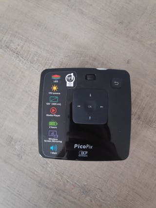 PROYECTOR PHILIPS PPX3417W