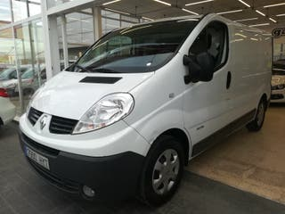 Renault Trafic Furgon 27 L1H1 dCi 115