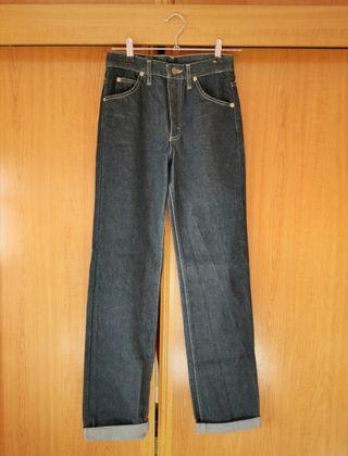 Pantalones Lee De Segunda Mano En Malaga En Wallapop