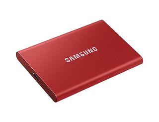 Disco Duro SSD Samsung T7 de 1TB