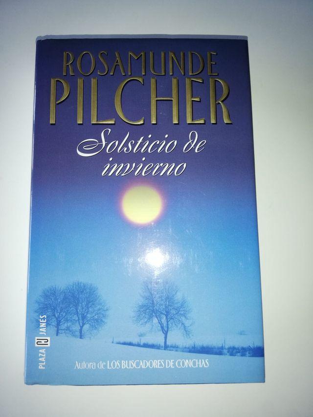 El solsticio de invierno (Rosamunde Pilcher)