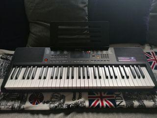 Piano Rock JAM RJ361