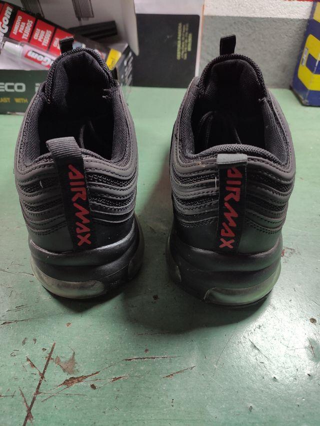 Bambas Nike Airmax 97 Talla 43