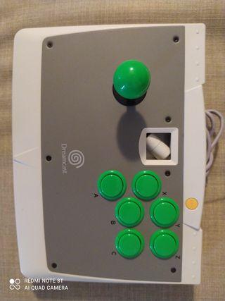 Arcade stick Dreamcast