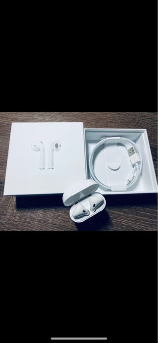 AirPods Apple nuevos