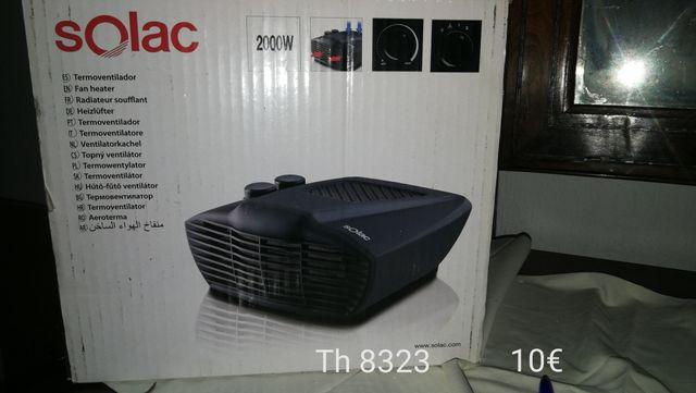 calefactor por aire