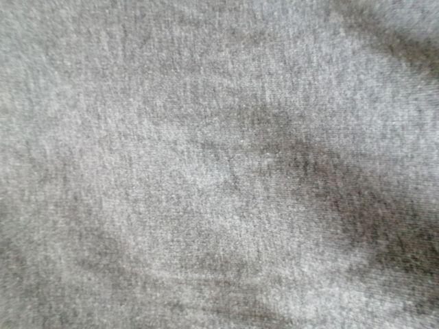 Sudadera gris