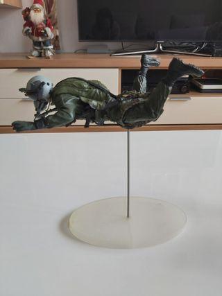 Figura Militar MC Farlane, serie 6
