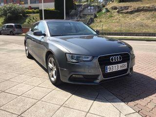 Audi A5 2.0 TDI 177cv