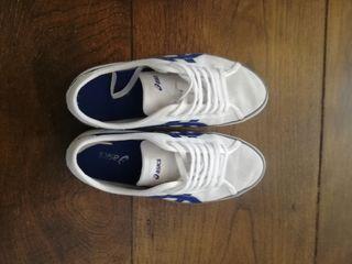 Asics T40 zapatillas deportivas