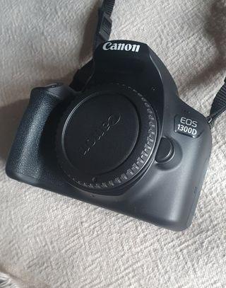 Canon reflex eos1300d