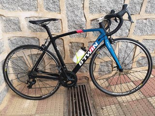 Bicicleta nueva alta gama