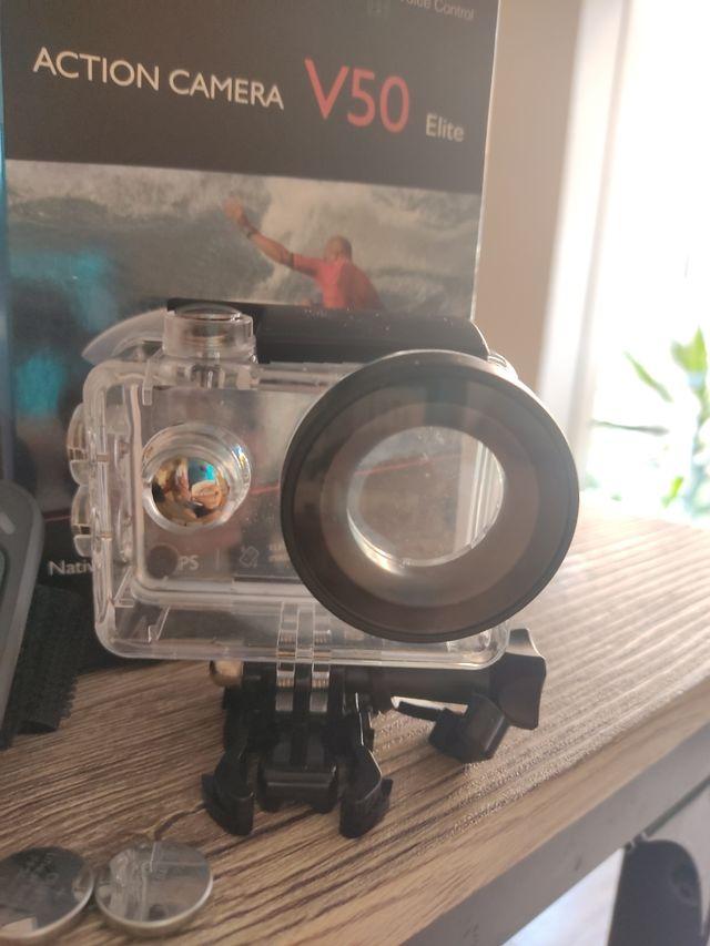 Accesorios cámara deportiva AKASO V50 elite