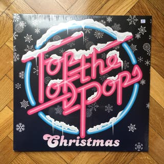 Vinilo Various Top Of The Pops Christmas