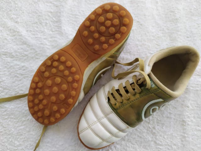 Zapatillas número 40