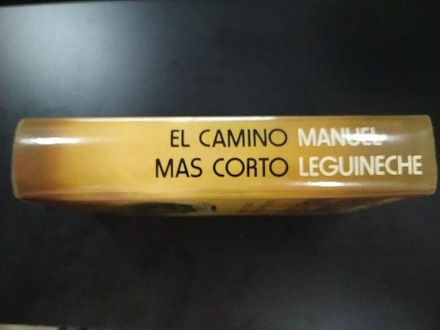 El camino más corto - Manuel Leguineche