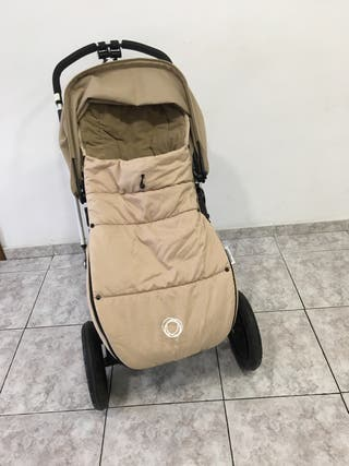 Carro bugaboo (250€)
