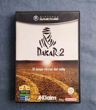 Dakar 2 GameCube