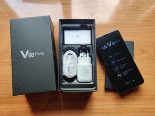 LG V50 THINQ 5G A ESTRENAR