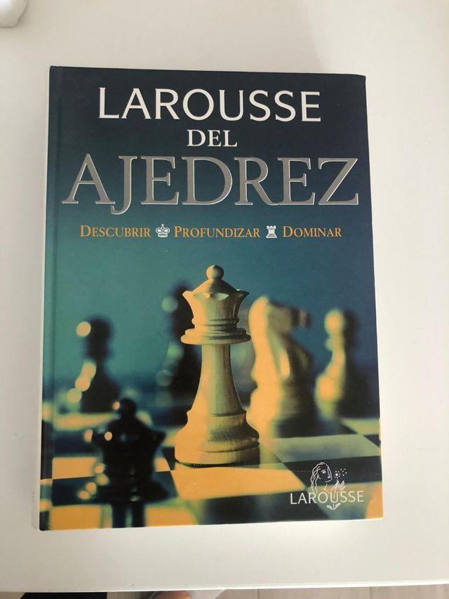 Larouse de ajedrez