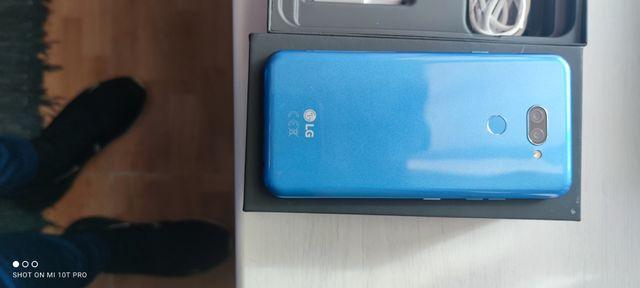LG 40S sin usar