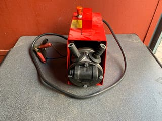 Bomba de líquidos Everest pump E 1224/30-40 precio