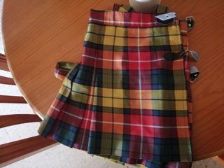 falda Montessori