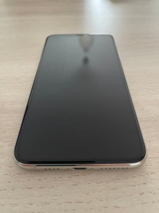 iPhone 11 Pro Max 256GB Plata Libre