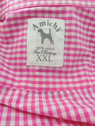 Camisa Amichi