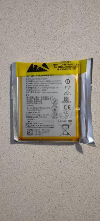 Batería nueva Huawei p8 Lite.