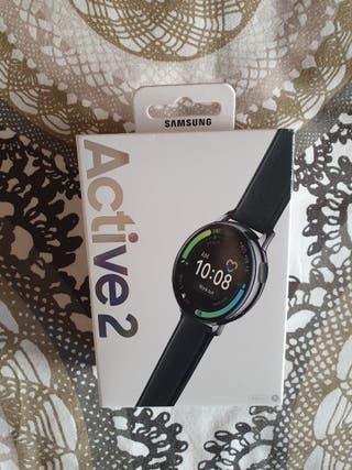 Samsung Galaxy Watch active 2, PRECINTADO
