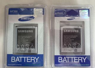 Batería original Samsung EB425161LU