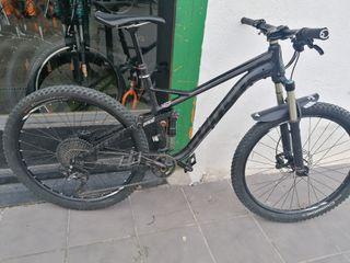 Bicicleta ghost 27.5
