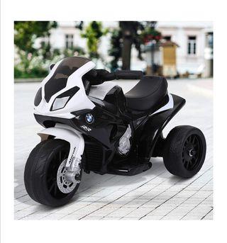 moto de batería para niños pequeños