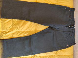 Pantalones negros Levi's