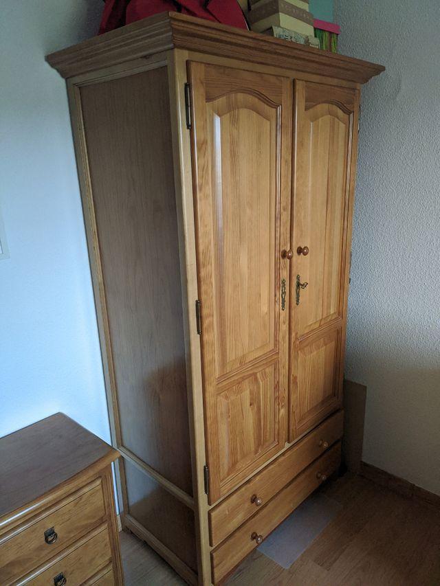 Set de muebles