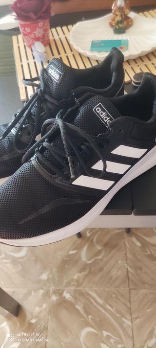 Adidas running talla 43