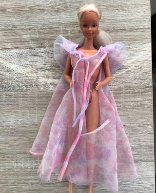 Bata Barbie Dreamtime años 80