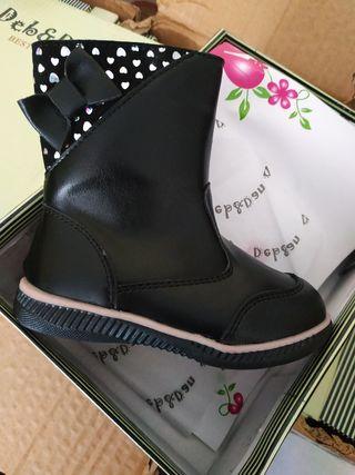 Cris Zapatos