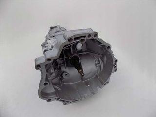 Caja de cambios Audi A4 A6 3.0 TDI JMJ