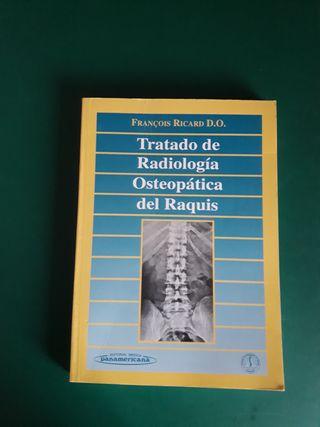 Tratado de radiología osteópatica de Raquis (FRica