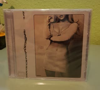 positions - Ariana Grande (CD Single)