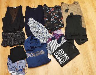 Lote ropa mujer talla L/Xl